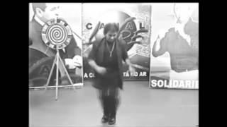 Nunes filho dançando teclado lindinho 2009 [EXPLICIT]