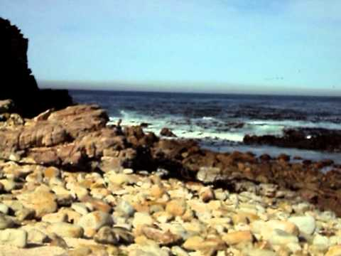 Africa Episode 29- View From the Cape of Good Hope- the South Western Most Point of Africa (June 21)