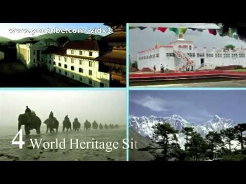 Visit Nepal 2011- (My Country, My Pride…!)