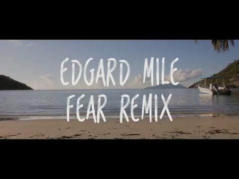 Apsley - Fear (Edgard Mile Remix) (Lyric Video)