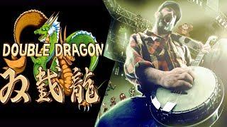 Double Dragon - Intro music cover
