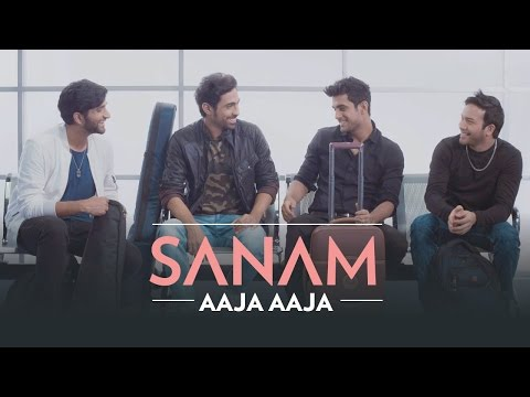 Aaja Aaja Lyrics - Sanam | #SANAMOriginal 2016