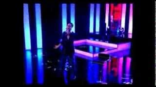 Yo Me LLamo Alejandro Fernández | Abrázame| YO ME LLAMO ECUADOR GALA#20