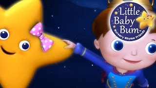 """Twinkle Twinkle Little Star 