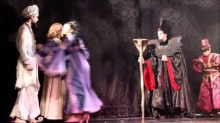 Aladim e A Lampada Magica - O Musical - Iago #2