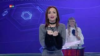 Natasa Djordjevic - I da klecis i da molis - Nista licno - (TV BN 24.02.2018.)