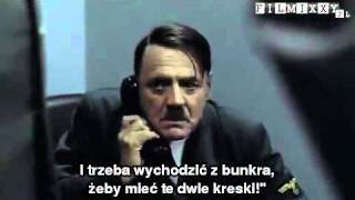 Adolf i faktura z orange :)