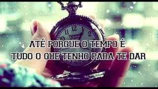 Agir - Tempo é Dinheiro (Lyric Video)