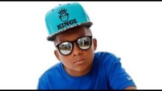 MC Boladinho - Kika não pode para (DJ LD)