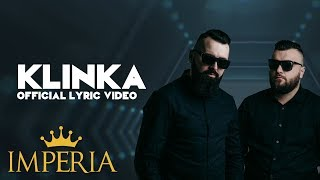 Jala Brat x Buba Corelli - Klinka (Official Lyric Video)