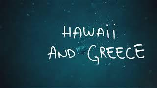 Chin Chilla - Hawaii (Lyric Video)
