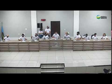 Vídeo na íntegra da Sessão da Câmara Municipal de Goioerê desta segunda-feira, 25