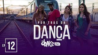 Making Of: FitDance Specials - Me Libera Nega - Por Trás da Dança | FitDance TV