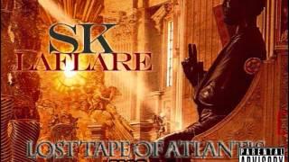 Sk Laflare - Crack [Lost Tape of Atlantis Vol. 1] (2012)