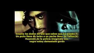 2Pac ft The Notorious B I G    Runnin' Dying To Live Subtitulado en Español