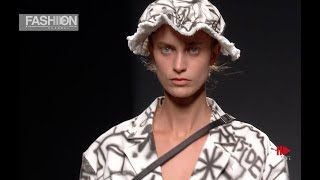 OUTSIDERS DIVISION Full Show Spring Summer 2018 Madrid - Fashion Channel