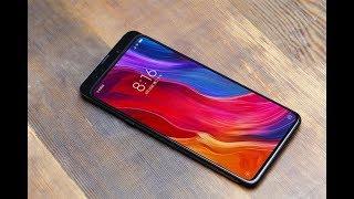 Xiaomi Mi Mix 3 | first look | micro tech