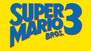 Slot / Nervous Breakdown - Super Mario Bros 3