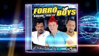 Forró Boys Vol 04 - 05 Então Tome ( Take then  )