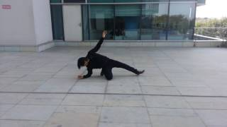 Kabhi to nazar milao Adnan Sami Asha Bhosle Dance