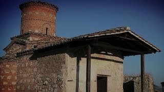 Byzantium Site: Kastoria