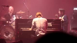 Radiohead The Daily Mail Live at Bonnaroo HD 6/8/2012