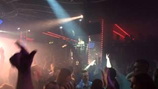 Back To Old Night with SASH! Live @ Ekwador Manieczki   Dj Noiserr cz3