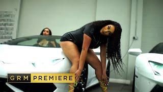 Miss Lafamilia - Addictive Remix [Music Video]   GRM Daily