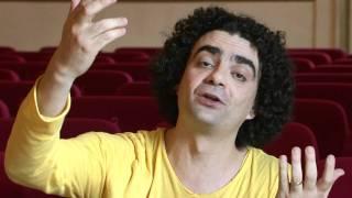 ROLANDO VILLAZÓN SINGS HAPPY BIRTHDAY TO PLÁCIDO DOMINGO