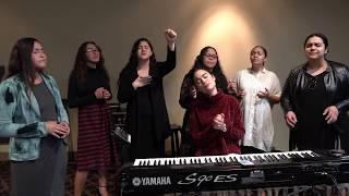 ''Way Maker'' en Español - SARAI & Buena Vida