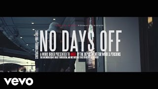Angel - No Days Off
