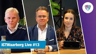 Channext in ICTWaarborg Live aflevering #13