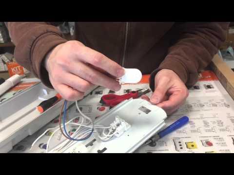 Plafoniere Al Neon Per Cucina : Come riparare la plafoniera a neon fai da te mania