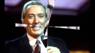 Spooky   ANDY WILLIAMS