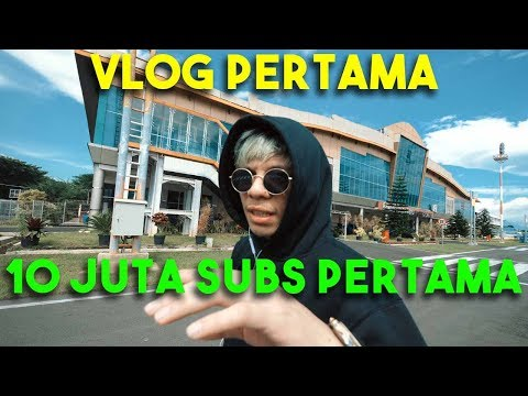 Download Video VLOG 10 JUTA SUBS PERTAMA Di ASIA TENGGARA