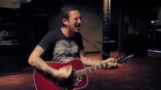 TAKE COVER SESSIONS: Frank Turner - The Next Storm