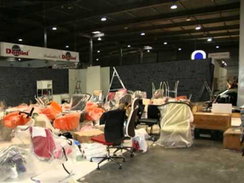 Nowy Styl на KIFF-2011 – застройка