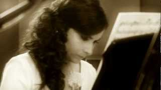 """Katalin Zsubrits plays 18th Variation by Rachmaninoff from """"Rhapsody on a Theme by Paganini"""" (live)"""