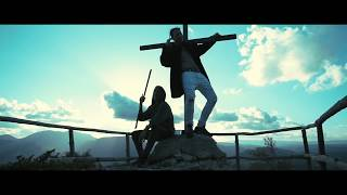 JAMIE PURPLE - GIOVANE TARZAN (Official Video)