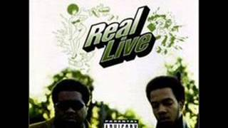 Real Live -Pop The Trunk