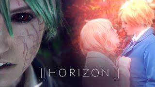 || HORIZON || Fanmade Kyoukai no Kanata Trailer