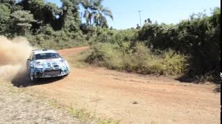 67 Rally Estação 2017 SS 10 Alexandre Figueredo e Vinicius Zavierucka