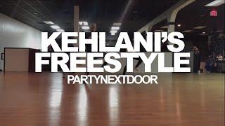"""Kehlani's Freestyle"" by PARTYNEXTDOOR | @gbrigida @justmaiko @partyomo"