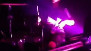 Shadows Drum Cover
