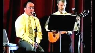 TRIO MORDJANE - FATHER AND SON 1 (CAT STEVENS COVER)