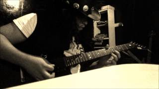 Dead Horse (Guns N Roses Mexican Tribute) Will-  The Godfather Theme cover