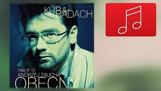 8. Kuba Badach - Bądź moim natchnieniem