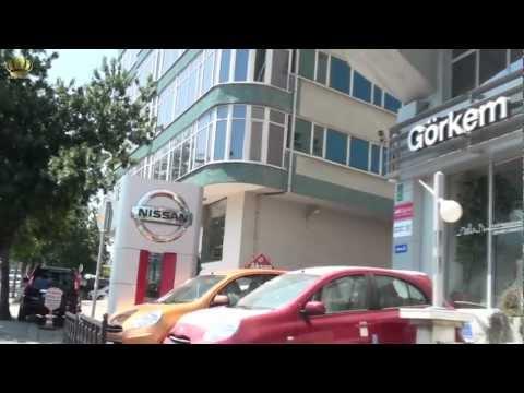 Görkem Otomotiv Nissan Bayii istanbul - avcilar nissan - beylikdüzü otomotiv - service