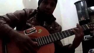 Perry Cruz - Cantando musica de Joanna; Amanha talvez.