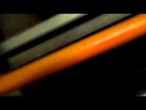 モロッコの車窓から・タンジェ~マラケシュ夜行列車①(10.09.20)
